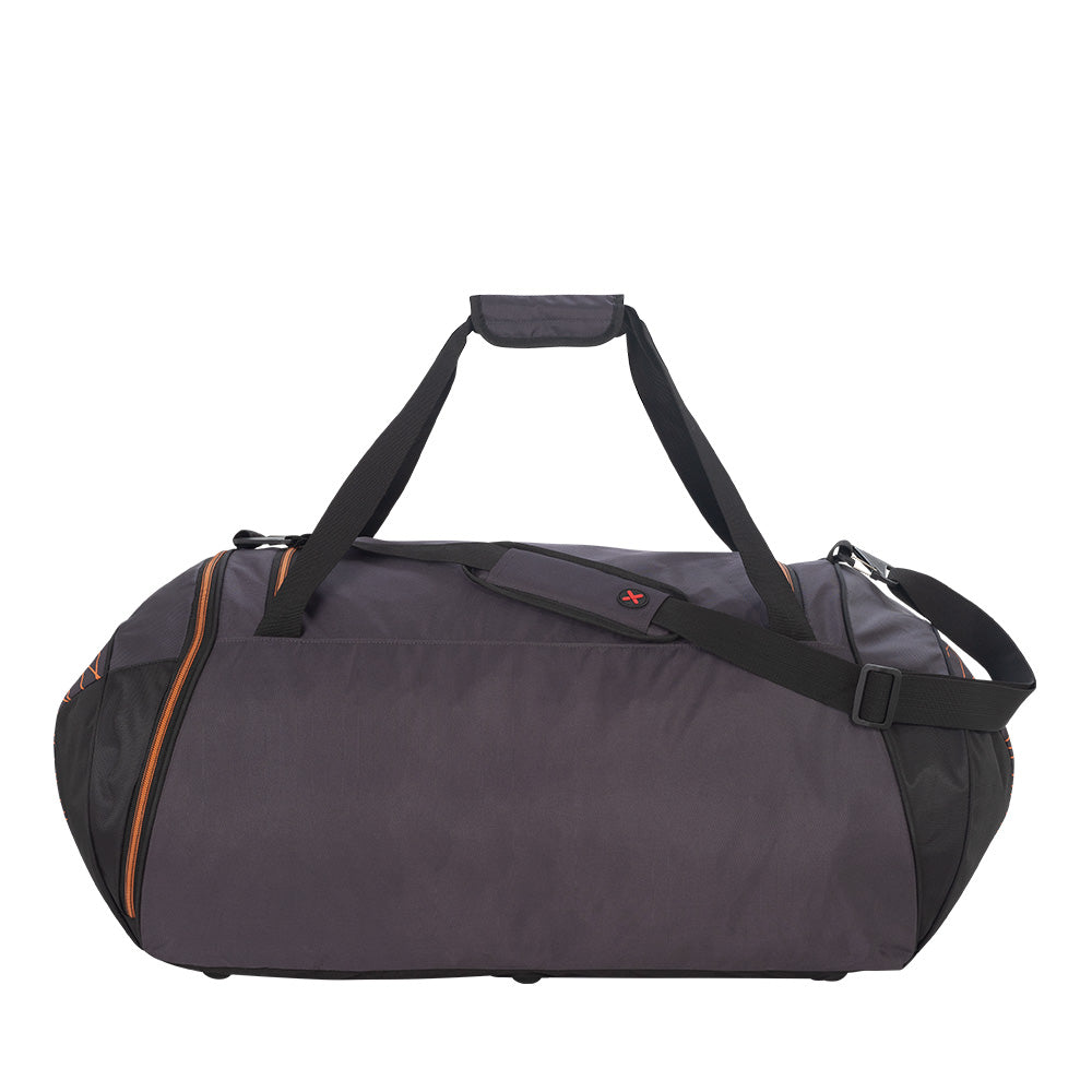 Bolsa Trek ss20 052 Black/Orange L