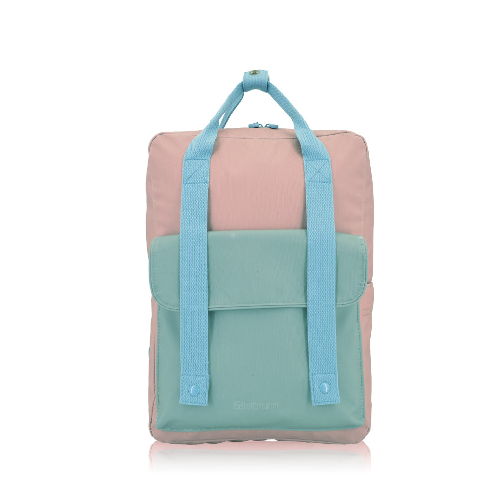Mochila Nuza 130 Light Pink
