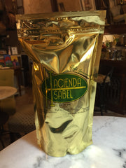1 lb Single-Origin 100% Arabica Coffee from the Hacienda Isabel in Puerto Rico