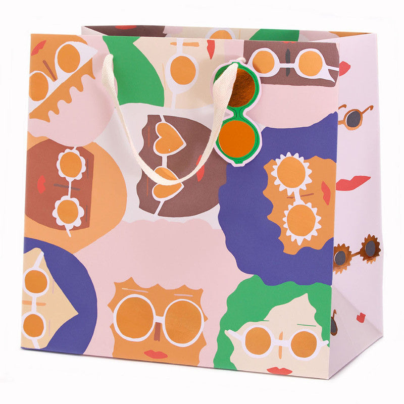 CAROLYN SUZUKI - GIFT BAG - LARGE - SUNNIE GIRLS