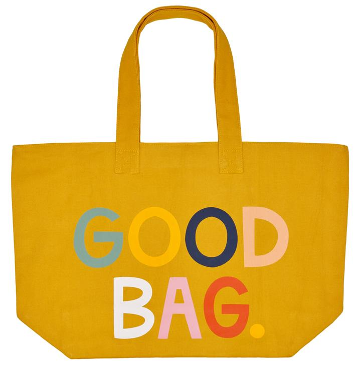 Good Bag Tote Bag | Castle and Things