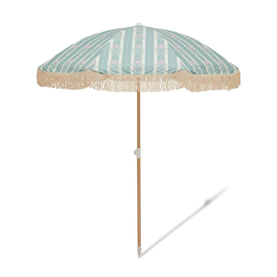 Orchid Aluminum Beach Umbrella