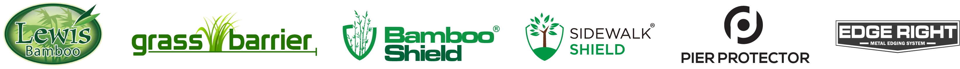 All Lewis Bamboo Brands