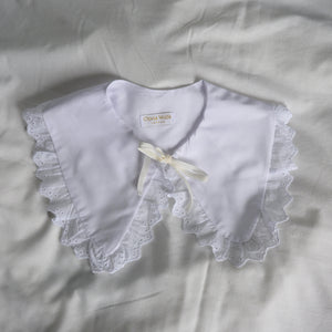 Daisy detachable collar