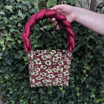 Load image into Gallery viewer, Penelope Bag in Red