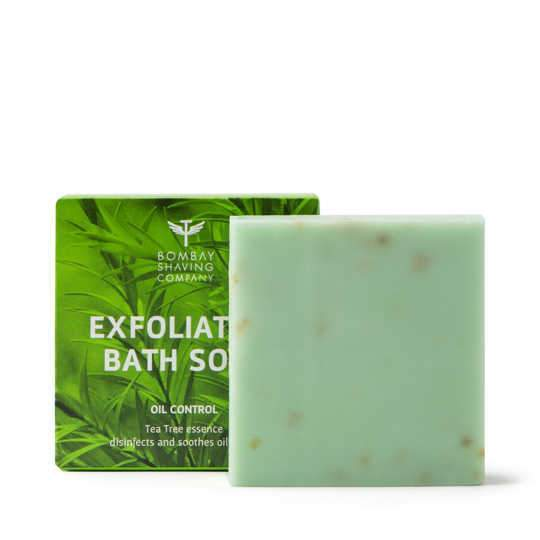 OIL CONTROL BATH SOAP