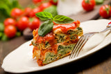 Vegetable Lasagna Recipe by Mary Capone