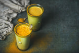 Health Benefits of Golden Milk