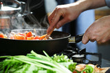 How Cooking Affects the Nutrients in our Food