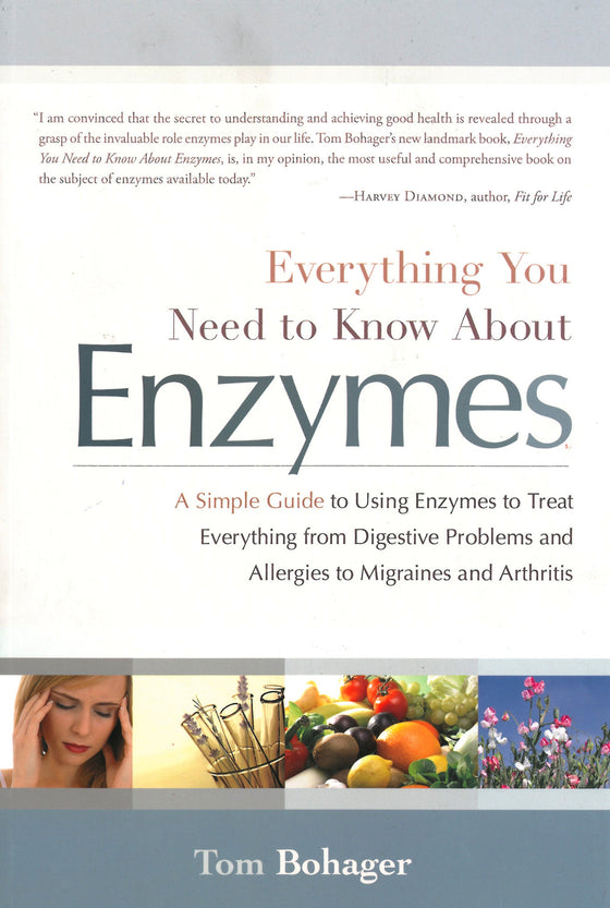 Everything You Need to Know About Enzymes - Bohager