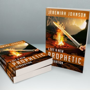 I See A New Prophetic Generation / Book
