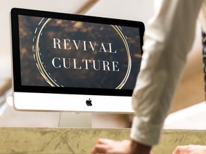 Revival Culture / Digital Download