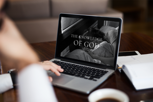 The Knowledge of God / Digital Download