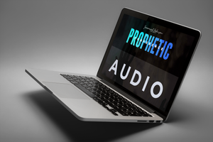 Prophetic Conference / Audio Download