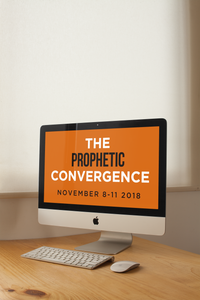 The Prophetic Convergence / Audio Digital Download