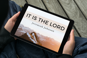 It is the Lord / Digital Download