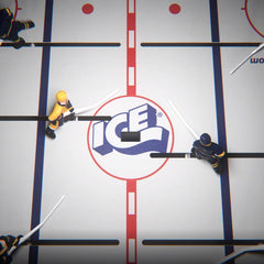 NHL® Licensed Super Chexx PRO® Bubble Hockey Table