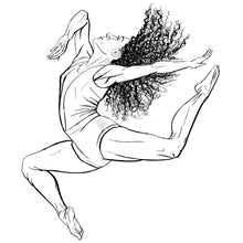 Load image into Gallery viewer, Ballet Dancer 5