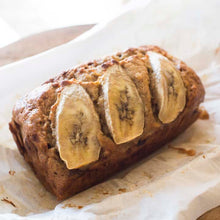 Load image into Gallery viewer, Banana Blueberry Mini Loaf