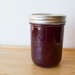 Farm Fresh Plum Jam