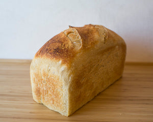 Sourdough Sandwich Loaf