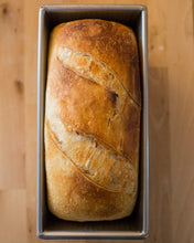 Load image into Gallery viewer, Sourdough Sandwich Loaf