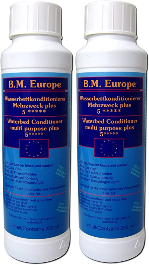 BM Europe Waterbedconditioner