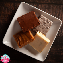 Load image into Gallery viewer, Assorted Fudge Box w/ All Flavors