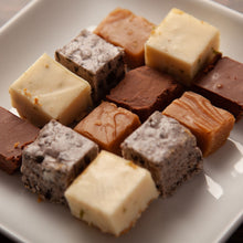 Load image into Gallery viewer, Assorted Fudge Box