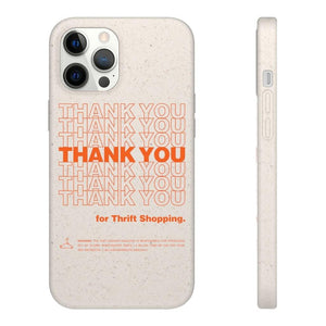 Open image in slideshow, Biodegradable Phone Case