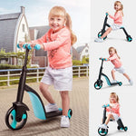 MULTIBIKE KIDS 3X1™