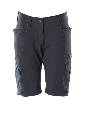 Shorts Damenpassform Diamond Stretch