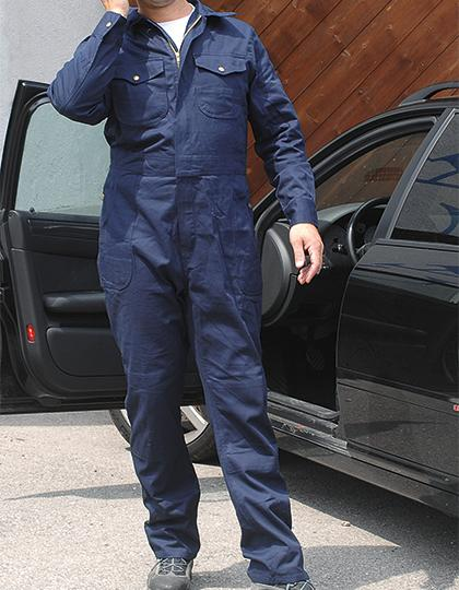 Classic Overall | Sandro-Work/ ET Unternehmungen GmbH | Overall | Carson Classic Workwear