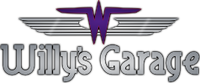Willy's Garage USA