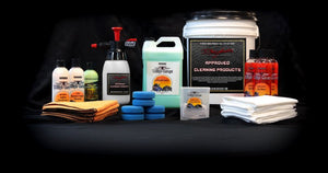 ULTIMATE RV CLEANING KIT WH1250