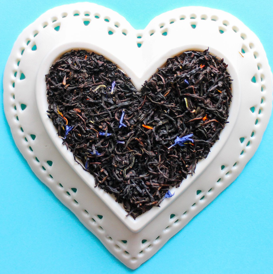 Vanilla Fruit Earl Grey Loose Leaf Tea  | Tea Amo Hamilton