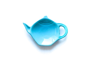 Teapot Shape Spoon Rest