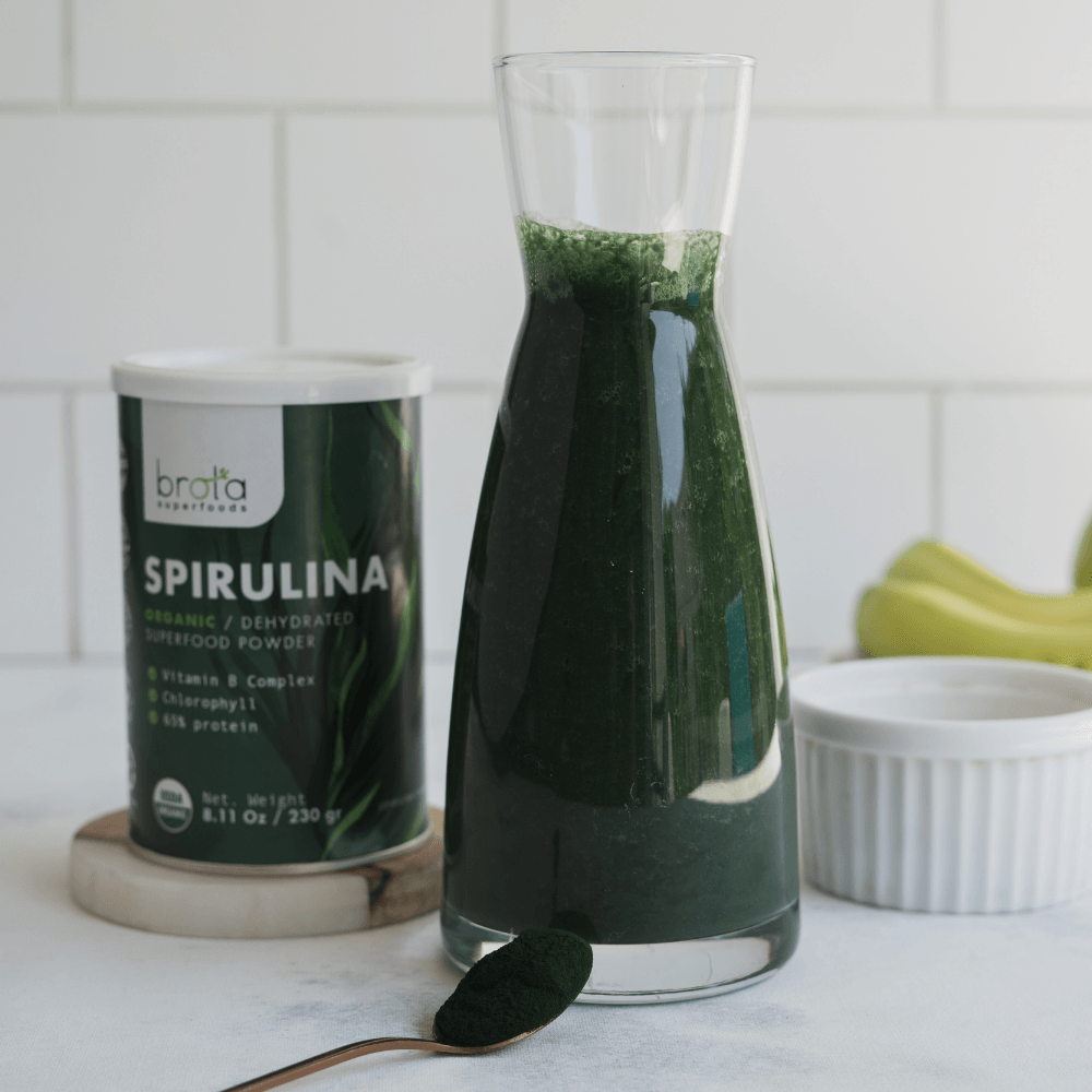 Spirulina Green Power