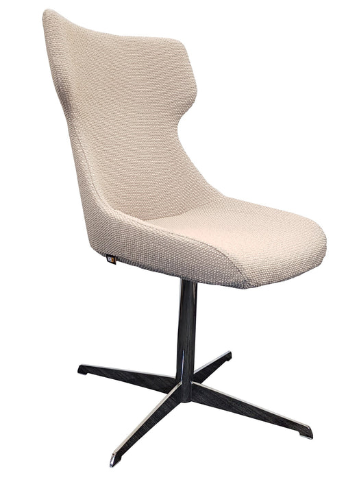 Ikon Swivel Frame Side Chair
