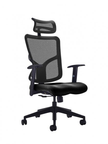 Kempes Mesh Office Chair
