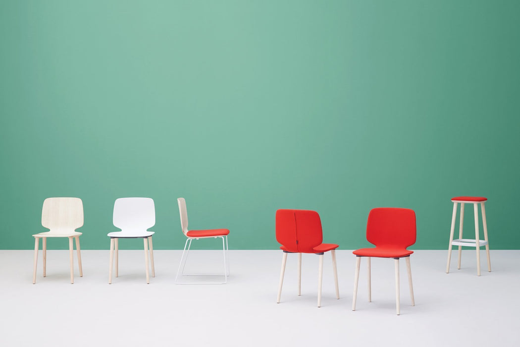 Pedrali Babila 2700 side chair