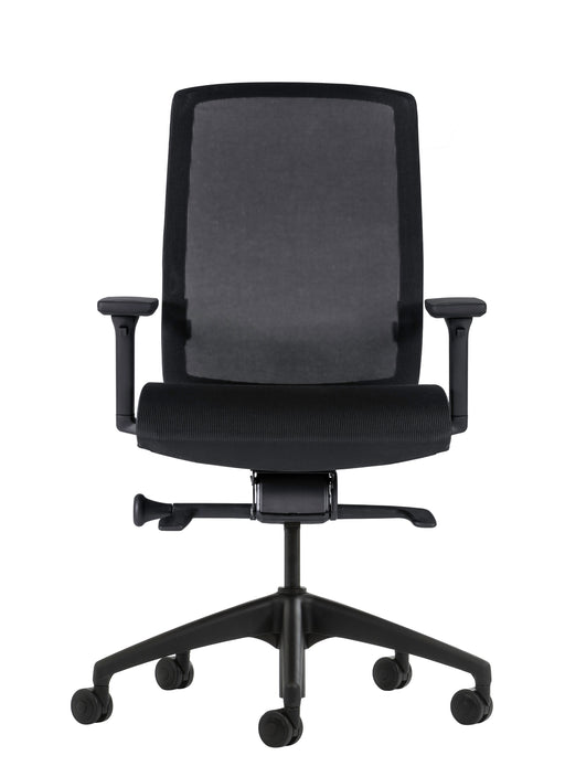 J15 High Back Mesh Task Chair