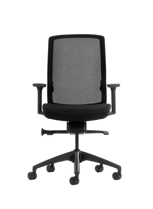 J1 High Back Mesh Task Chair