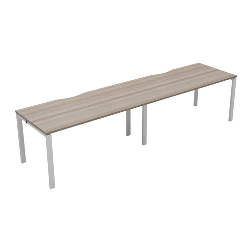 express-2-person-single-bench-desk-2400mm