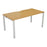 LOCO 1 person bench 1400mm x 800mm - Next Day Delivery