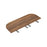 LOCO bench D end 1600mm x 600mm