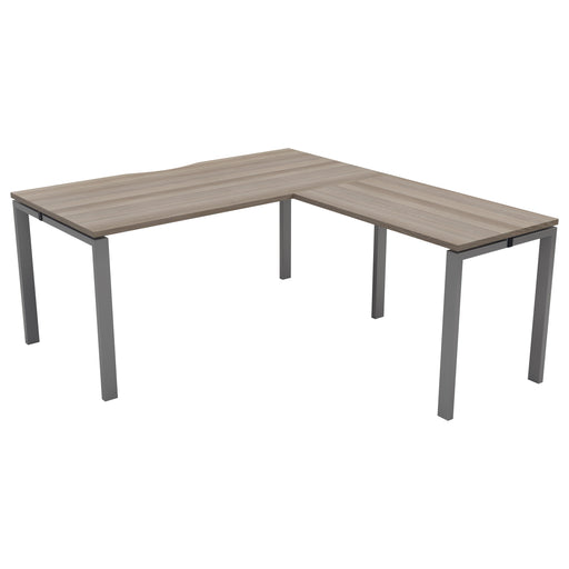 LOCO bench return desk 1000mm x 600mm