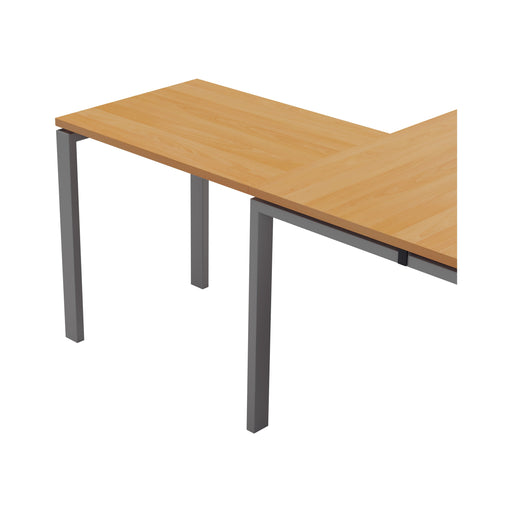 LOCO bench return desk 800mm x 600mm