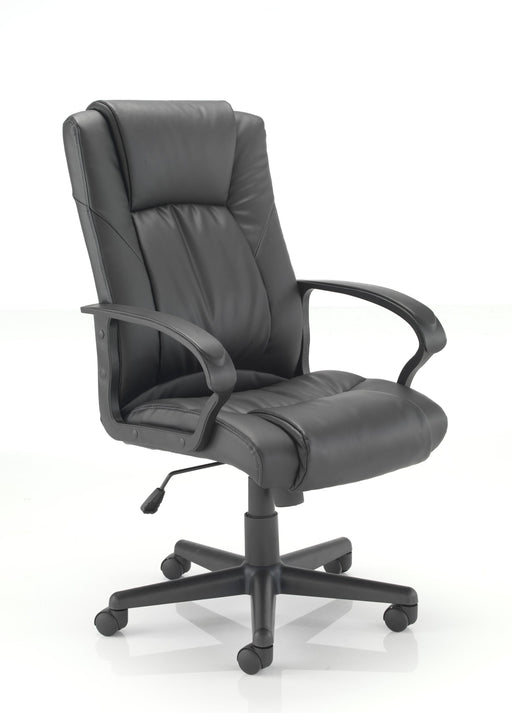 Casino II Leather Executive Chair