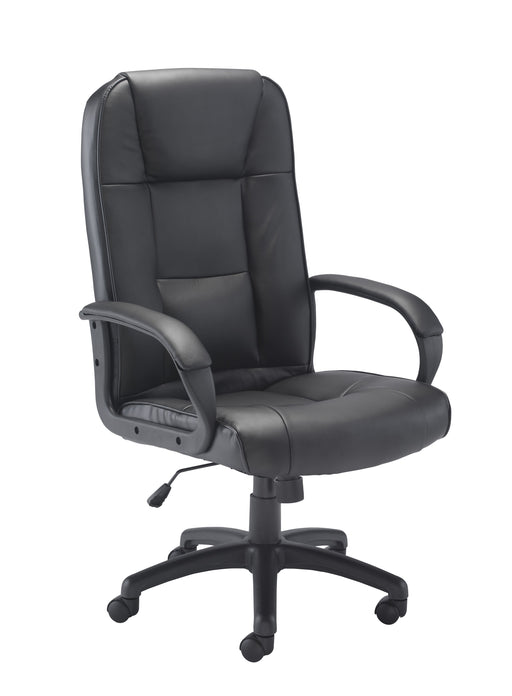 Keno Leather Office Chair